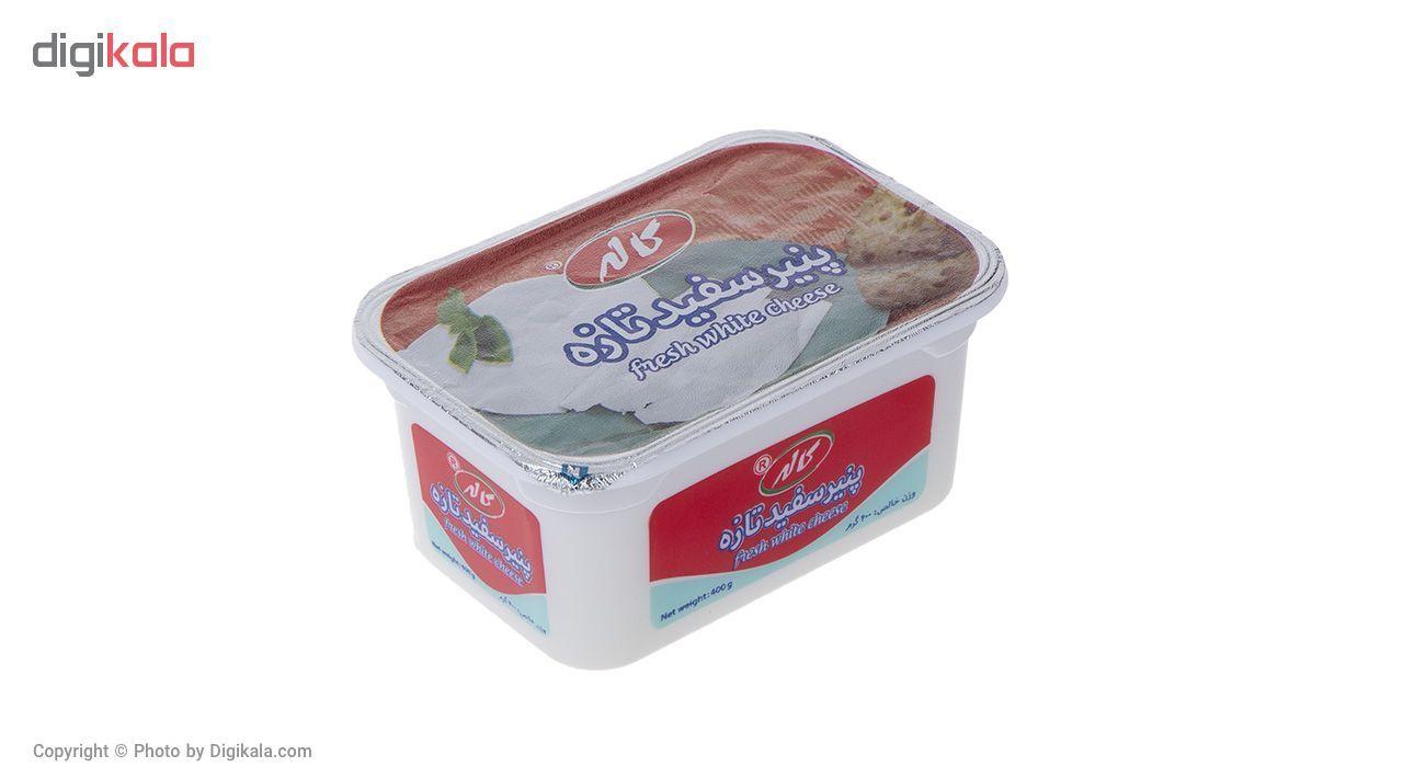 پنیر سفید تازه کاله مقدار 400 گرم main 1 6