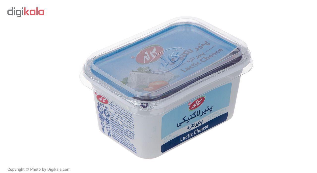 پنیر لاکتیکی کاله مقدار 300 گرم main 1 1