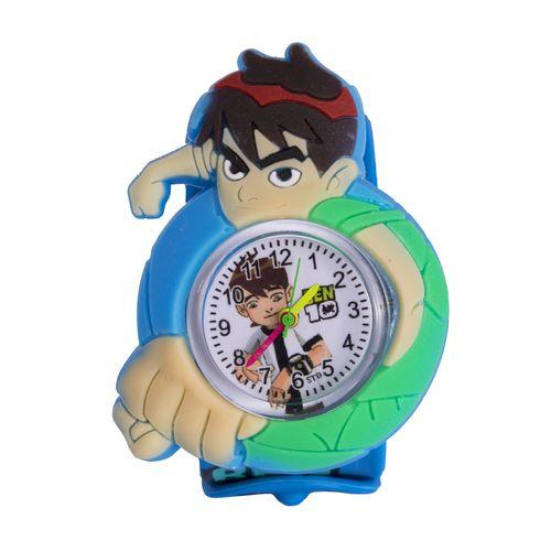 ساعت مچی عقربه ای بچه گانه کد SA1024