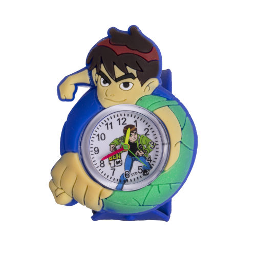 ساعت مچی عقربه ای بچه گانه کد SA1025