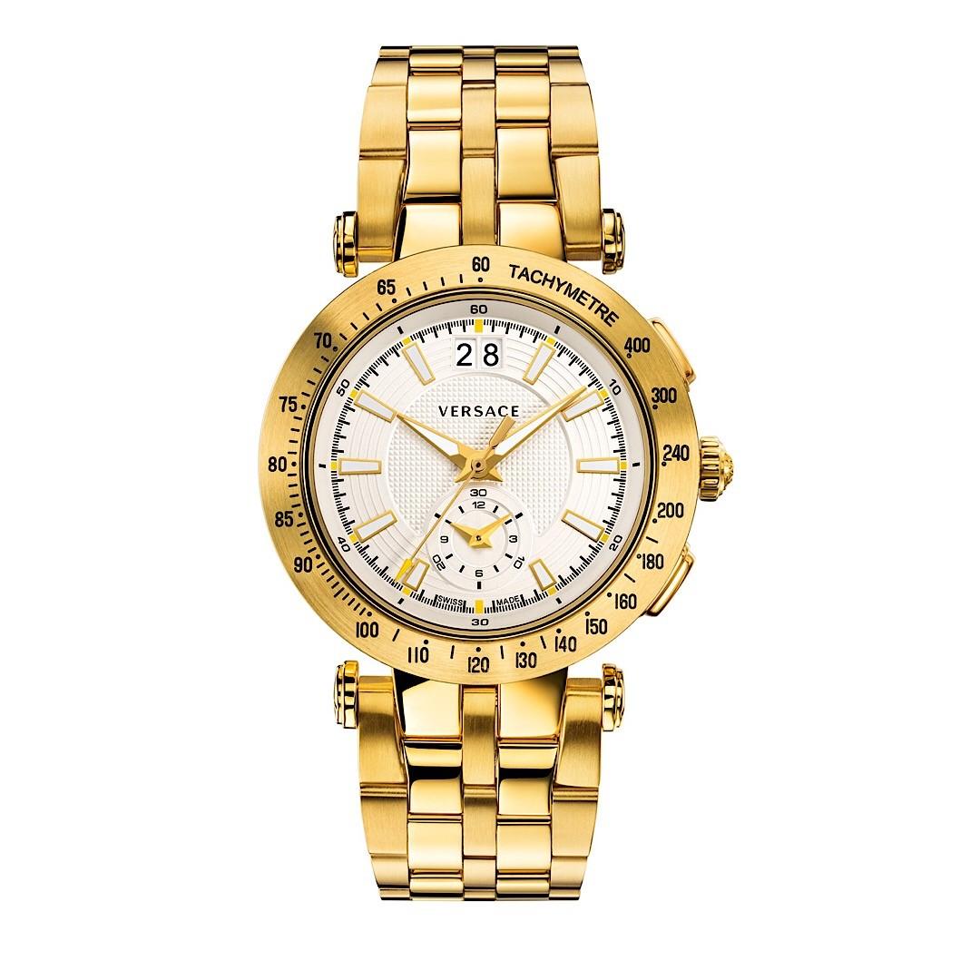ساعت مچی عقربه ای مردانه ورساچه مدل VAH030016 17