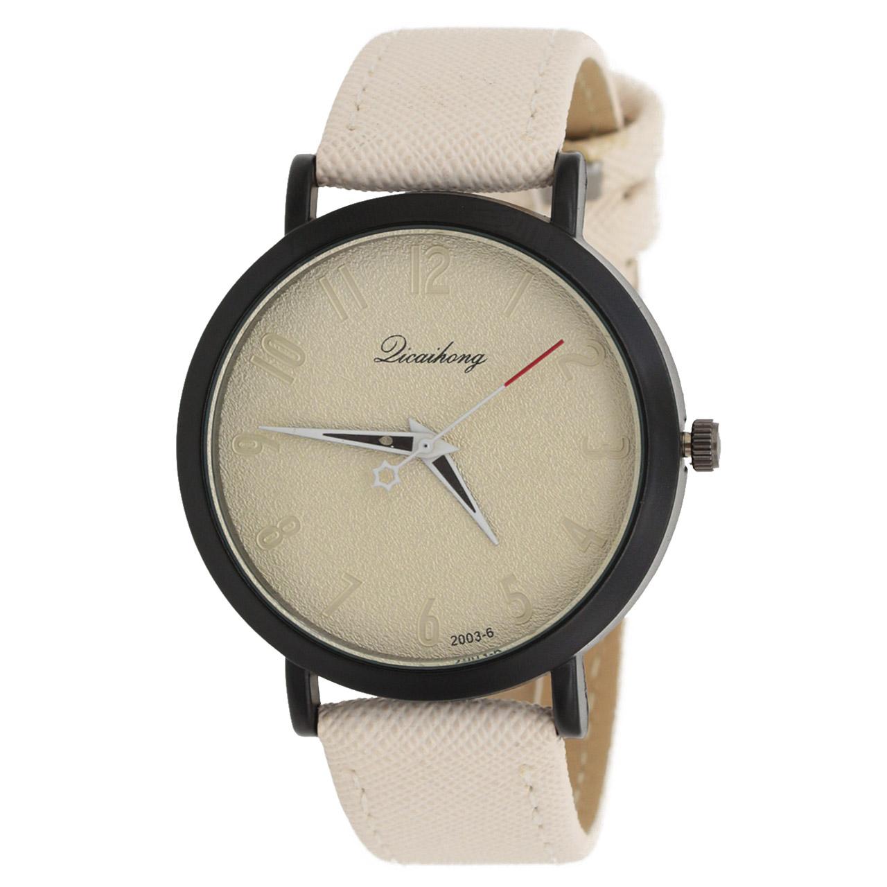 ساعت مچی عقربه ای زنانه لیکایهانگ مدل LH1928