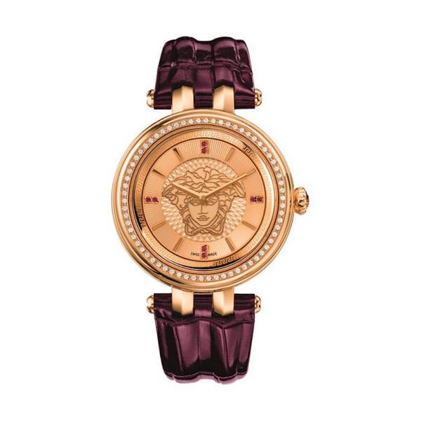 ساعت مچی عقربه ای زنانه ورساچه مدل VQE060015