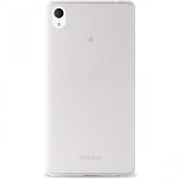 کاور پورو مدل Ultra Slim 0.3 SNYXM4AQUA03 مناسب برای گوشی موبایل سونی Xperia M4 Aqua