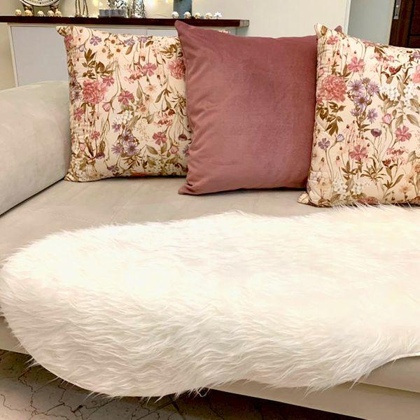 شال مبل و تخت مدل Rur سایز 180x60 سانتیمتر