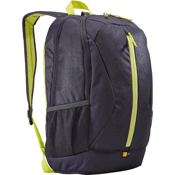 کوله پشتی لپ تاپ کیس لاجیک مدل Ibira Ibir-115 مناسب برای لپ تاپ 15.6 اینچی