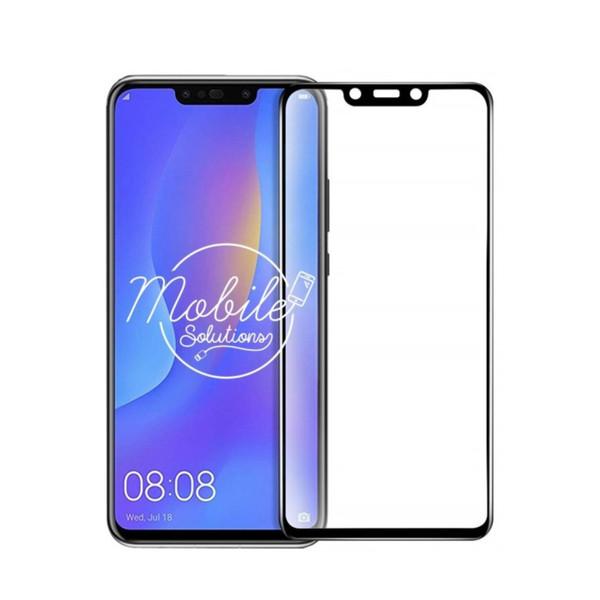 محافظ صفحه نمایش نیکسو مدل Full Glue مناسب برای گوشی موبایل هواوی Nova 3i