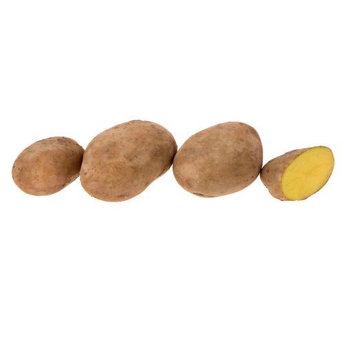 سیب زمینی جلی مقدار 2.5 کیلوگرم