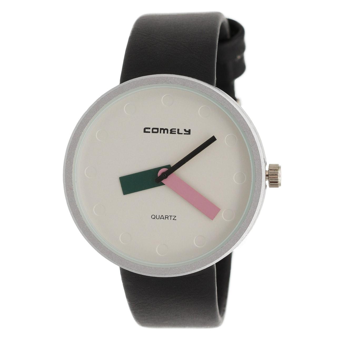 خرید ساعت مچی عقربه ای زنانه کوملی مدل CL1934