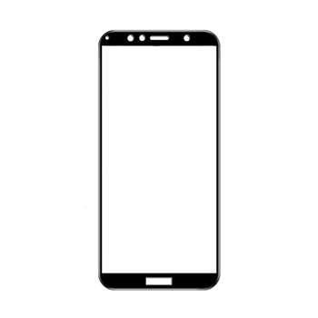 محافظ صفحه نمایش نیکسو مدل Full Glue مناسب برای گوشی موبایل هواوی Y6 2018