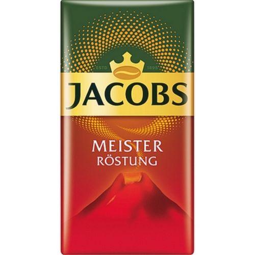 پودر قهوه جاکوبز مدل  Meister Rostung مقدار 500 گرم