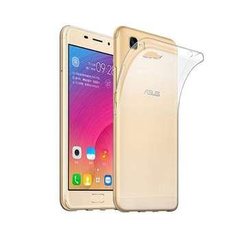 کاور مدل Soft مناسب برای گوشی ایسوس Zenfone 3s Max / zc521TL