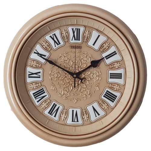 ساعت دیواری ولدر مدل 601-U