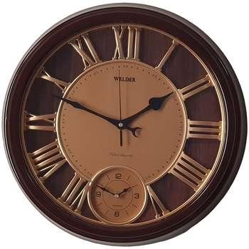 ساعت دیواری ولدر  مدل 520-U