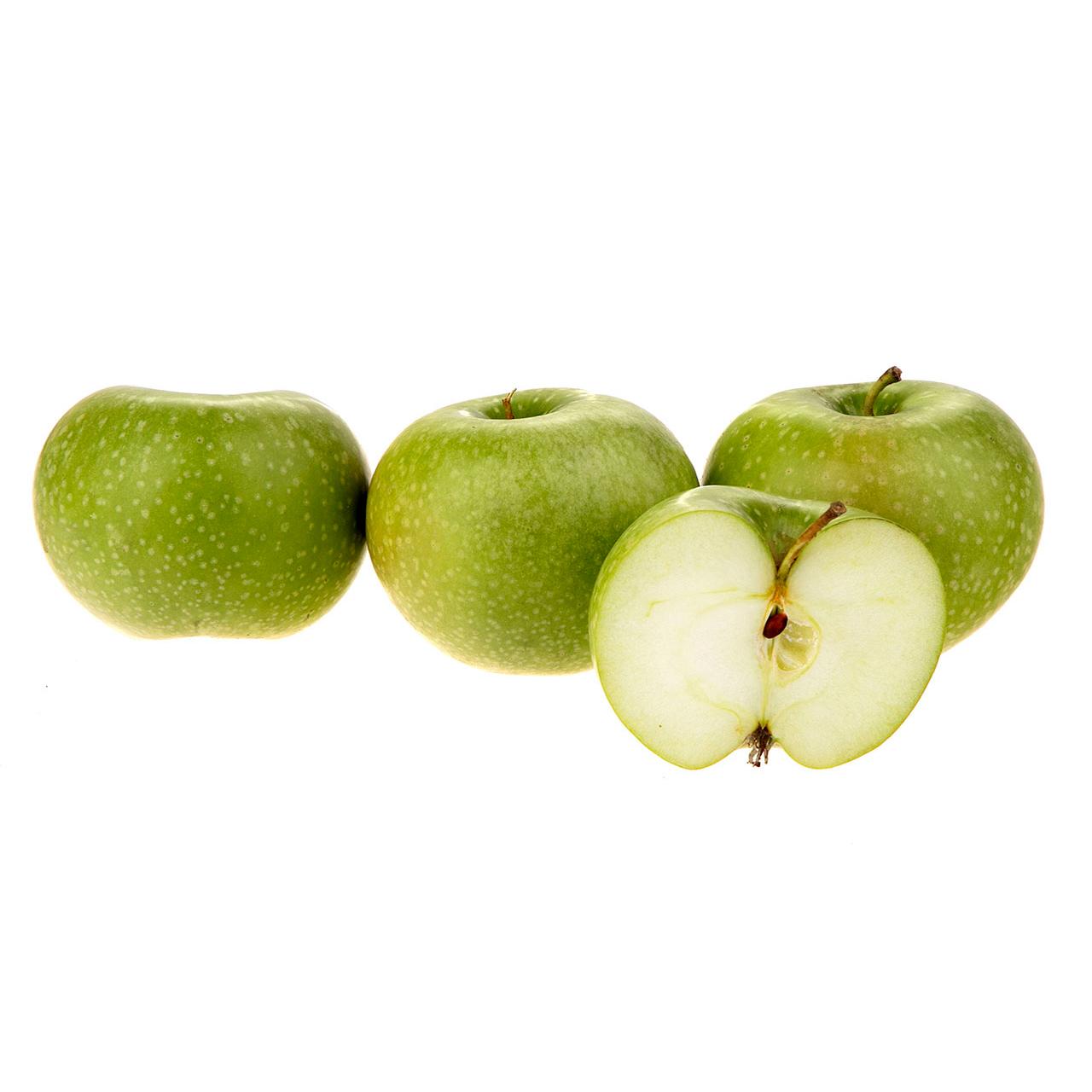 سیب سبز - 1 کیلوگرم (حداقل 3 عدد)