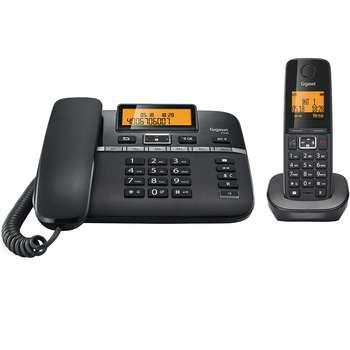 تلفن بی سیم گیگاست مدل C330