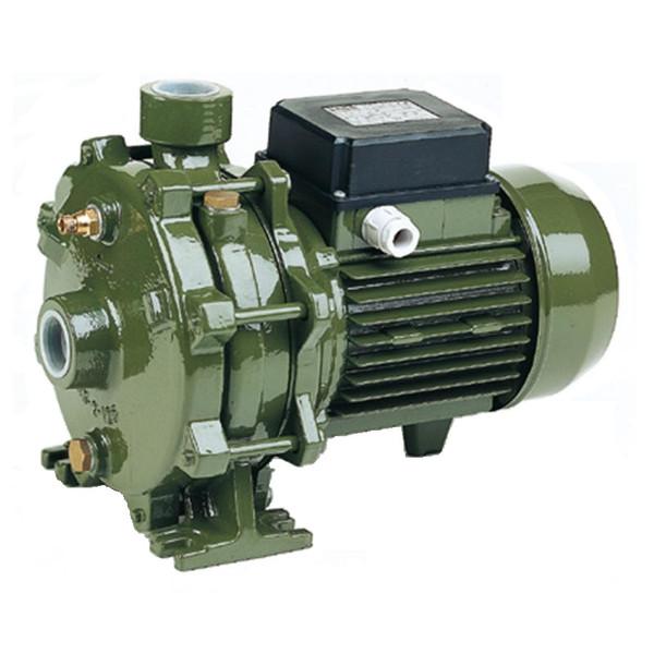 الکتروپمپ سانتریفیوژ دوپروانه مدل FC25-2F