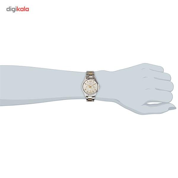 ساعت  زنانه کاسیو مدل LTP-2085SG-7AVDF