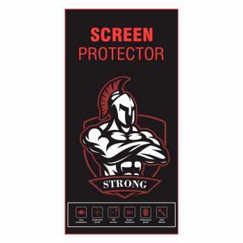 محافظ صفحه نمایش مدل STRONG مناسب برای گوشی موبایل سامسونگ A5 2017 / A520