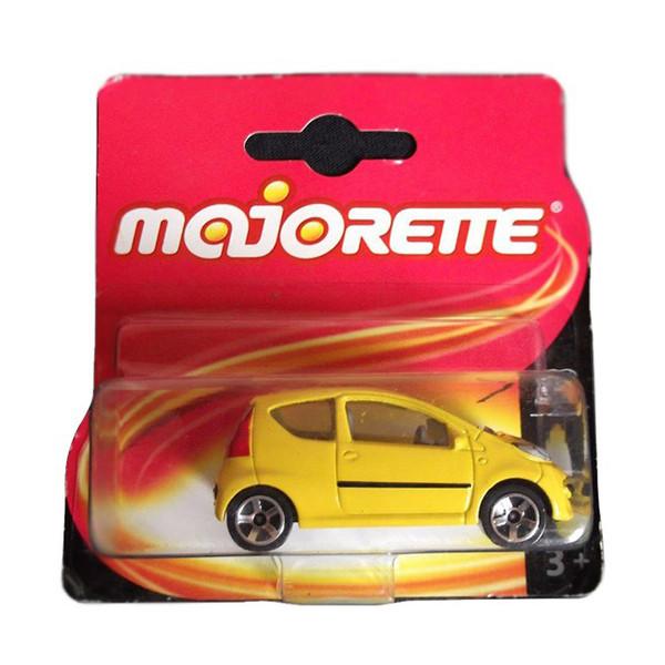 ماشین بازی ماژورت مدل Peugeot 107