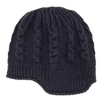 کلاه بافتنی مردانه مدل M2060