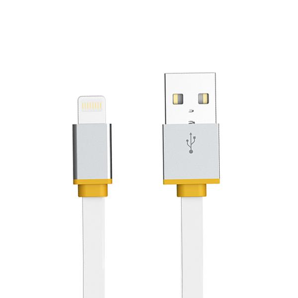 کابل تبدیل USB به لایتنینگ دینیک مدل DN-444 طول 1 متر
