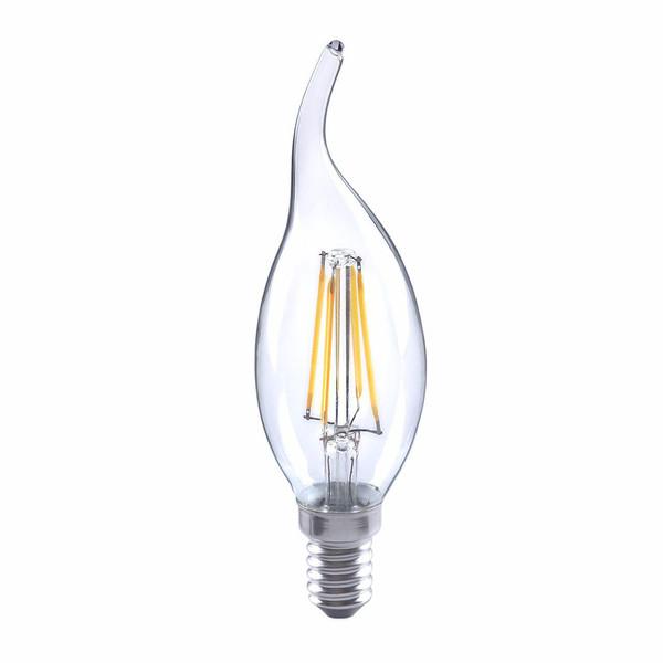 لامپ ال ای دی فیلامنتی 5 وات هالی استار کد TAILED پایه E14