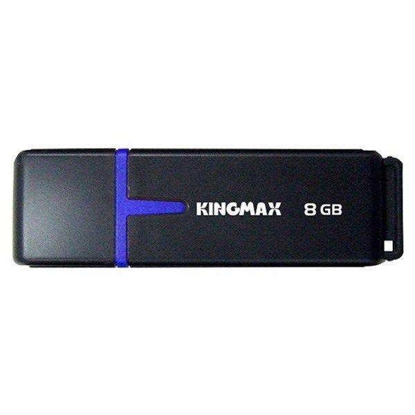 فلش مموری USB 2.0 کینگ مکس مدل USB 2.0 ظرفیت 8 گیگابایت