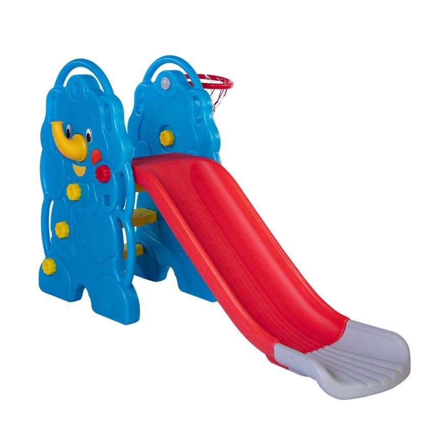 سرسره کودک مدل فیل کد Elephant-2022