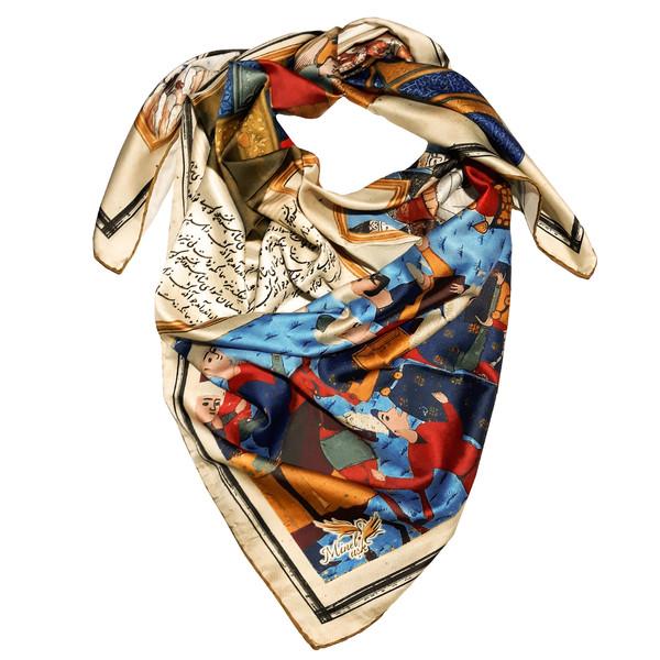 روسری زنانه مدل 61
