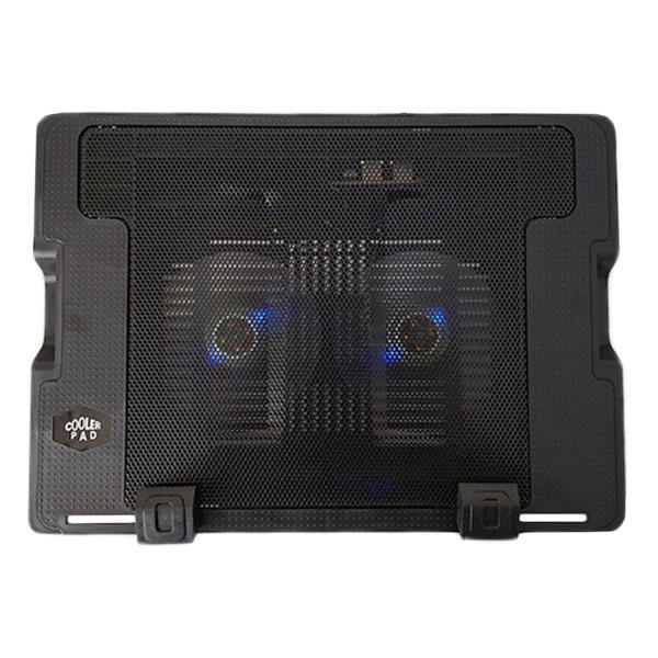 پایه خنک کننده لپ تاپ مدل N182