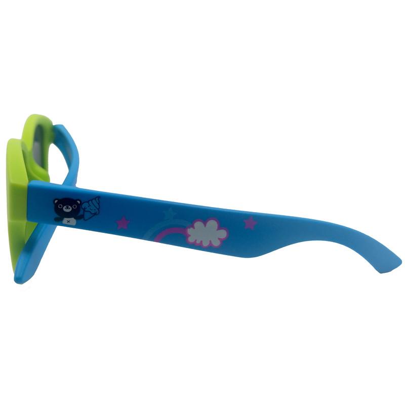 عینک آفتابی بچگانه کد SAM-GB1