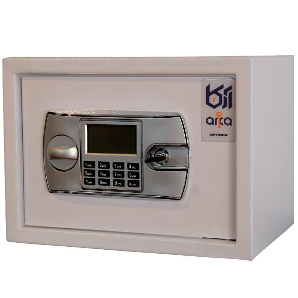 صندوق الکترونیکی آرکا مدل 35MS