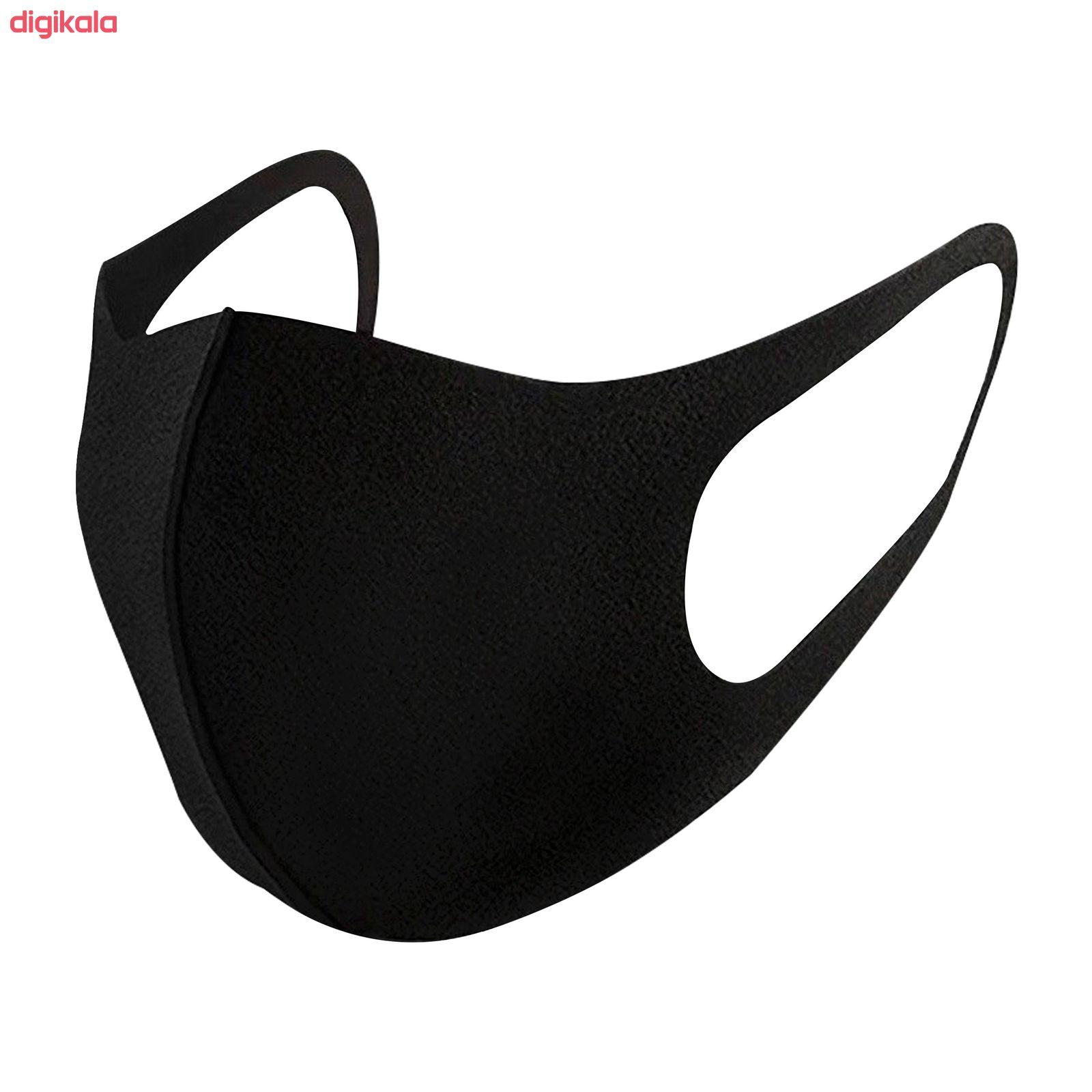 ماسک تزیینی مدل pita095 main 1 2