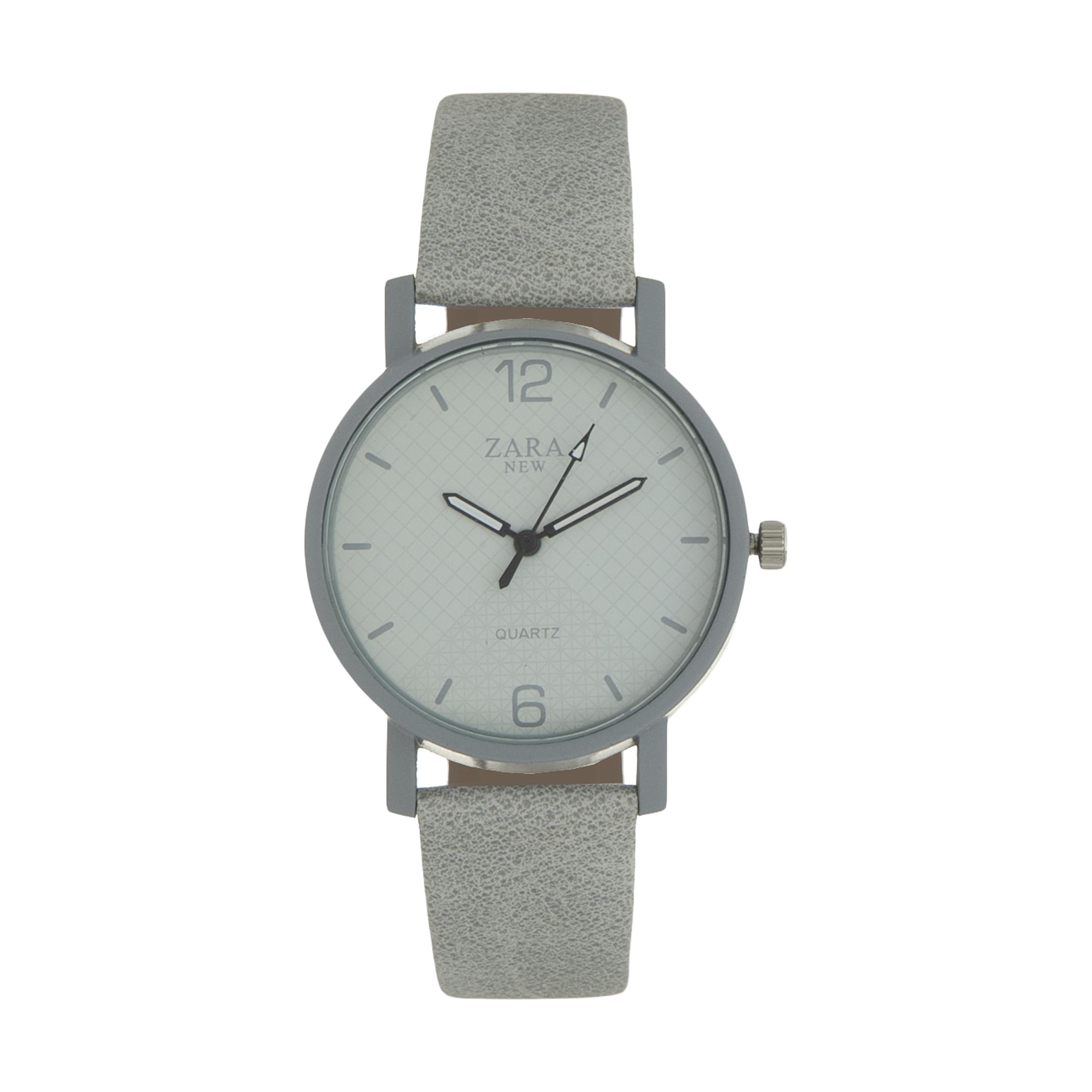ساعت مچی عقربه ای زنانه مدل Z-7085w              ارزان