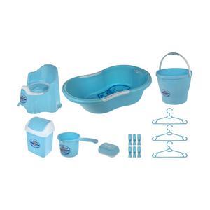 ست وان حمام کودک هوم کت مدل Nino330901