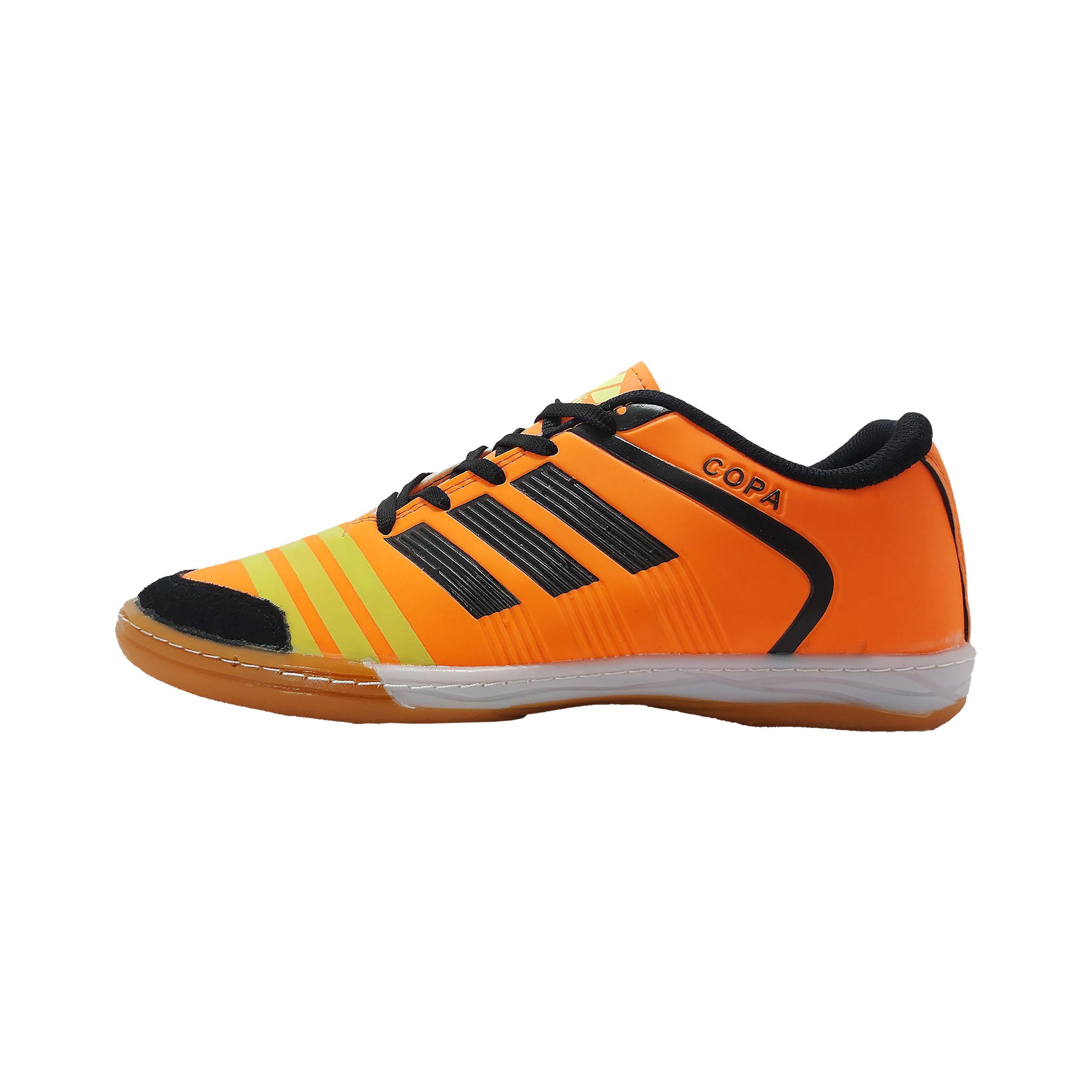 کفش فوتسال مردانه کوپا مدل orancop