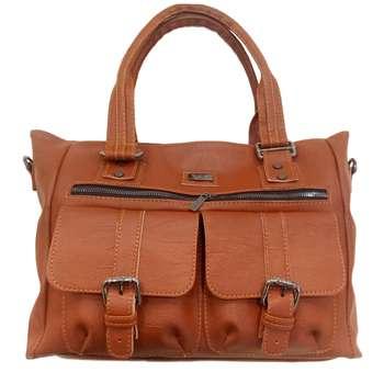 کیف دوشی زنانه مدل کایلا