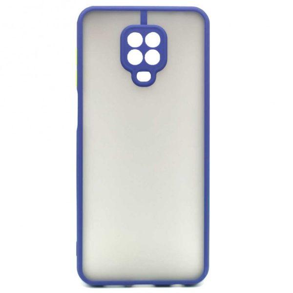 کاور مدل SFP-50 مناسب برای گوشی موبایل شیائومی Redmi Note 9s / Note 9 pro