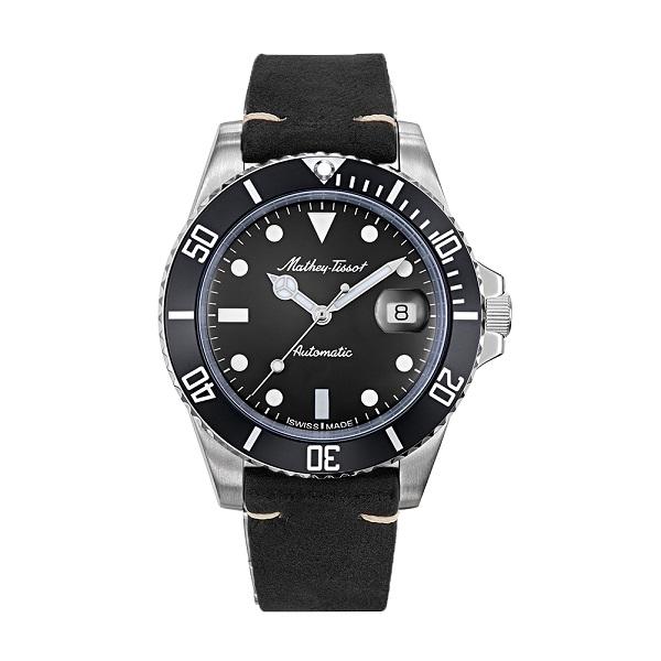 ساعت مچی عقربهای مردانه متی تیسوت مدل H901ATLN