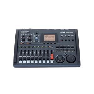 ضبط کننده صدا زوم مدل R8