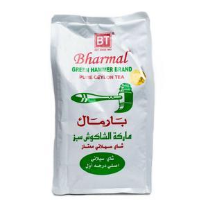 چای سیاه چکش سبز بارمال - ۵۰۰ گرم