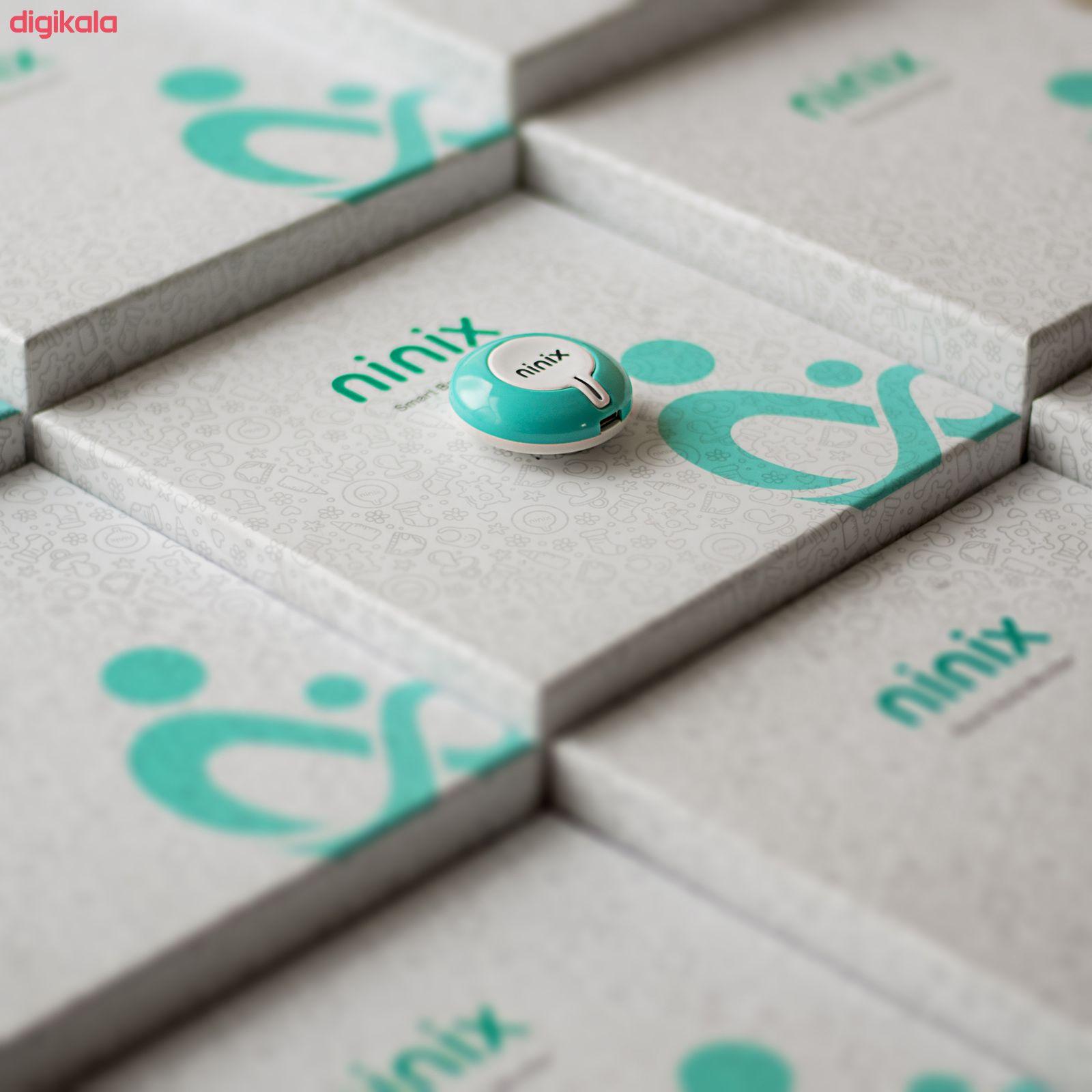 دستگاه هوشمند سلامت کودک نینیکس  main 1 3