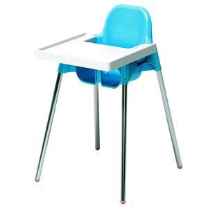 صندلی غذاخوری کودک آذران تحریرات مدل 412