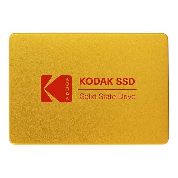 اس اس دی اینترنال کداک مدل X100 ظرفیت 480 گیگابایت