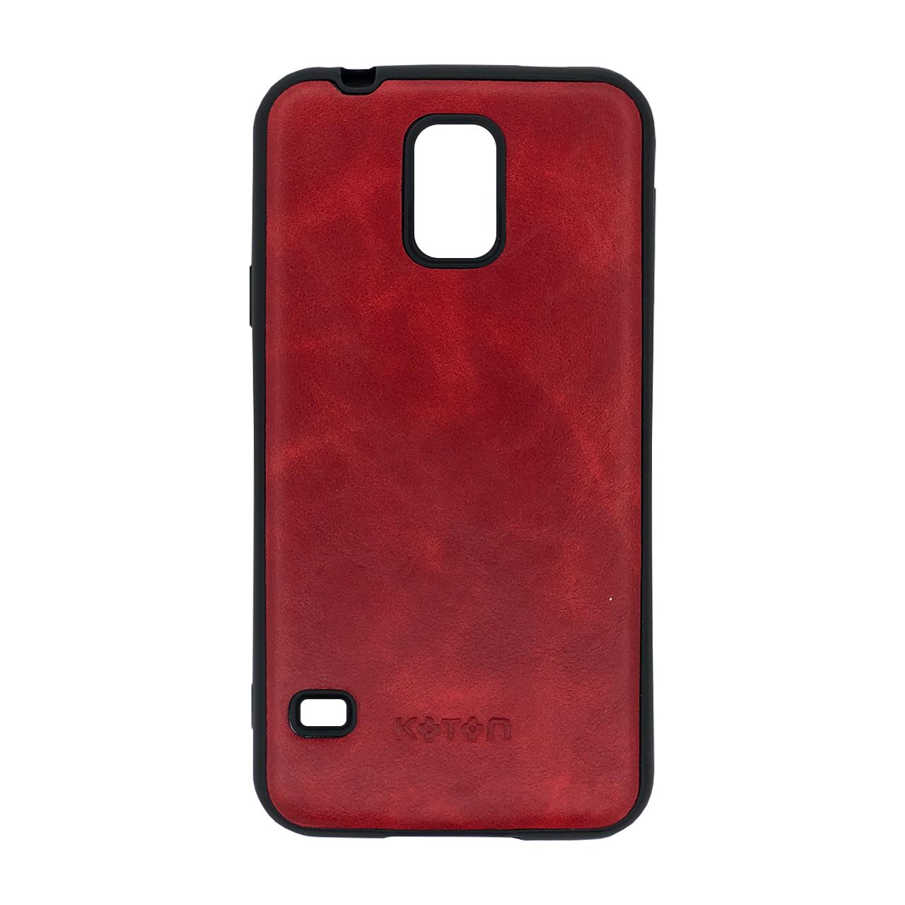 کاور  مدل R-K مناسب برای گوشی موبایل سامسونگ Galaxy S5