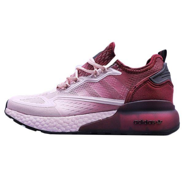 کفش پیاده روی مردانه آدیداس مدل ZX BOOST کد 789011