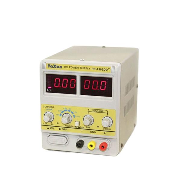 منبع تغذیه 15 ولت 2 آمپر یاکسون مدل 1502 پلاس