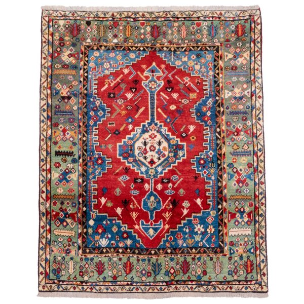 فرش دستباف شش متری سی پرشیا کد 171445