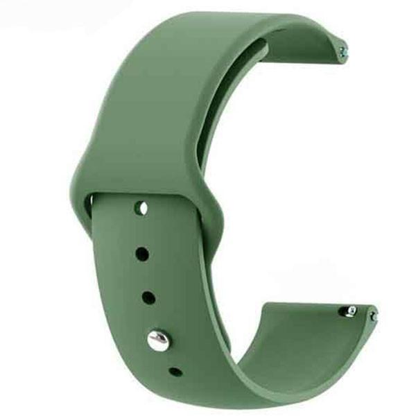 بند مدل u-0h مناسب برای ساعت هوشمند شیائومی Amazfit Bip Lite 42mm
